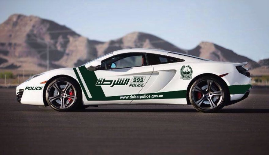"""McLaren 12C"""
