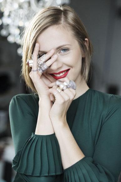 Ieva Narkutė