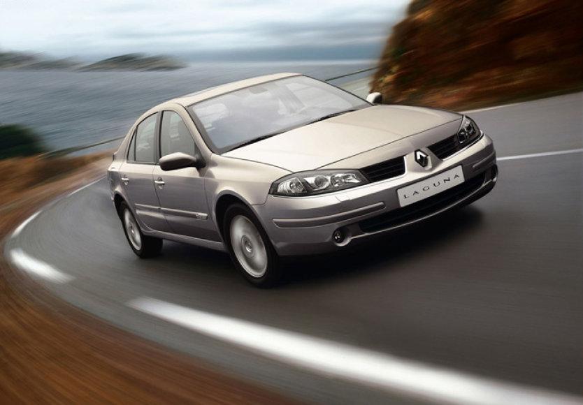 """""""Renault Laguna"""""""