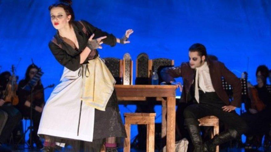 Tarptautinis universitetų teatrų forumas