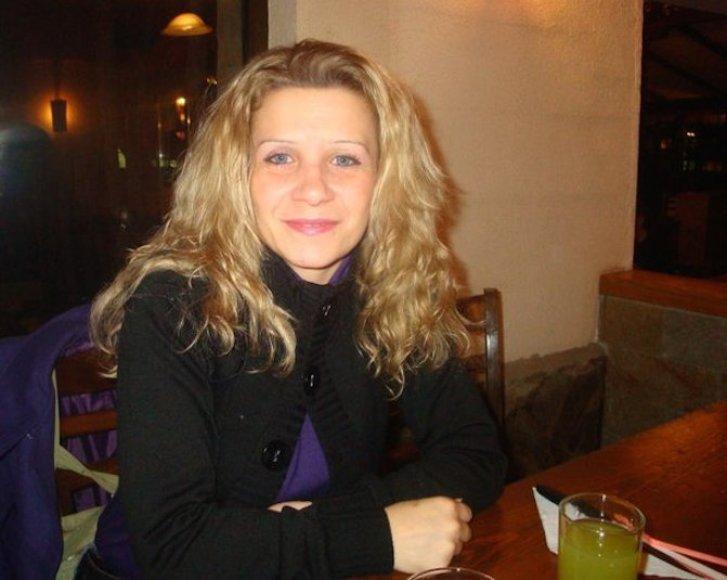 Laura Matulevičienė. Užsakovo nuotr.