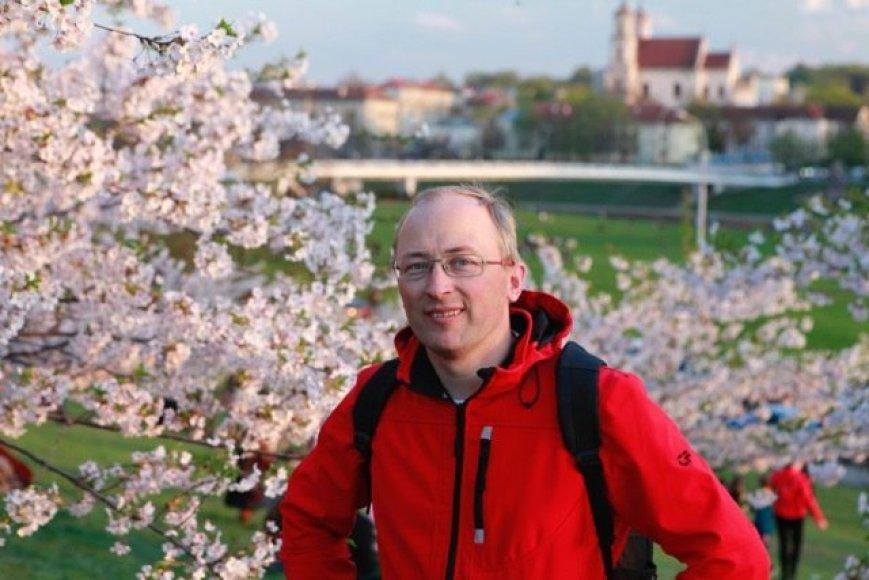 Vytautas Kandrotas