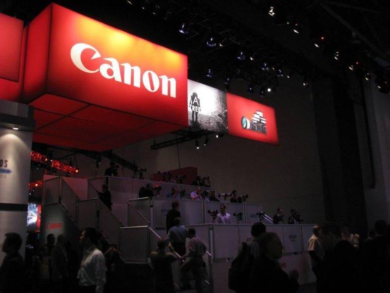 """Canon"""