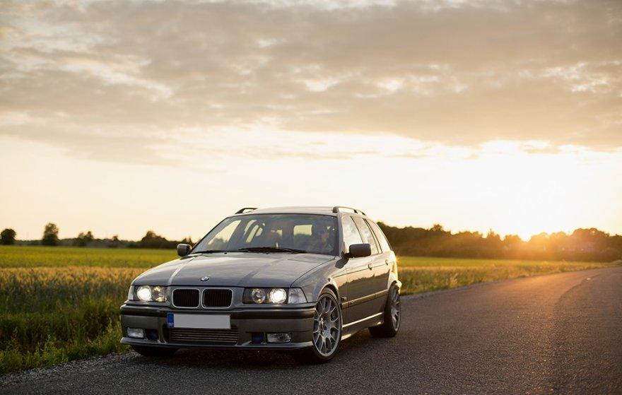 BMW 3 su 900 AG