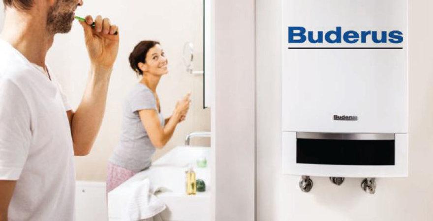 Ant sienos kabinamas dujinis katilas užima mažai vietos, užtikrina jaukią šilumą ir karštą vandenį namuose ir, lyginant su alternatyviais sprendimais, yra taupiausias.