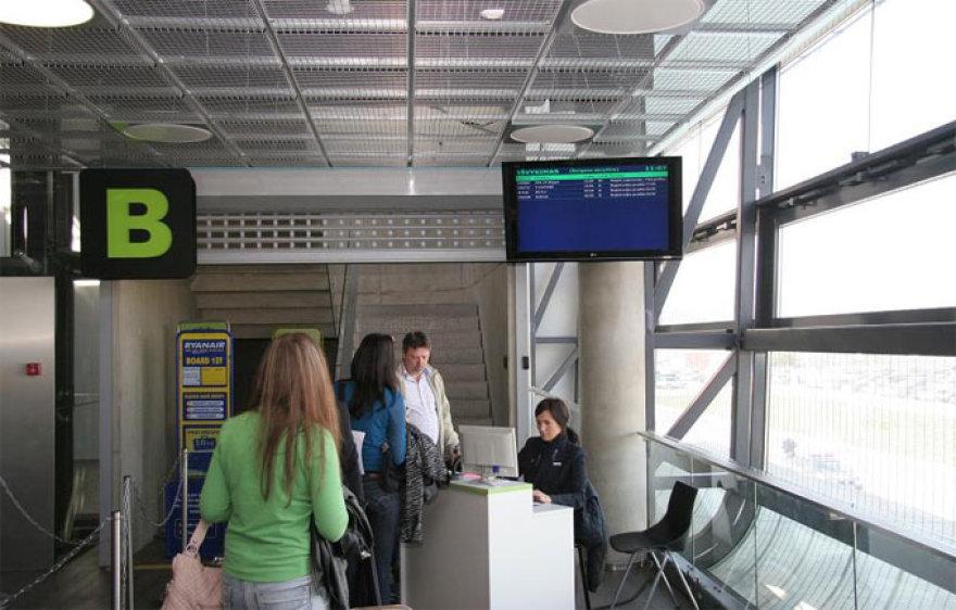 Kauno oro uoste
