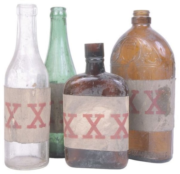 Chemikalai. Asociatyvinė iliustracija