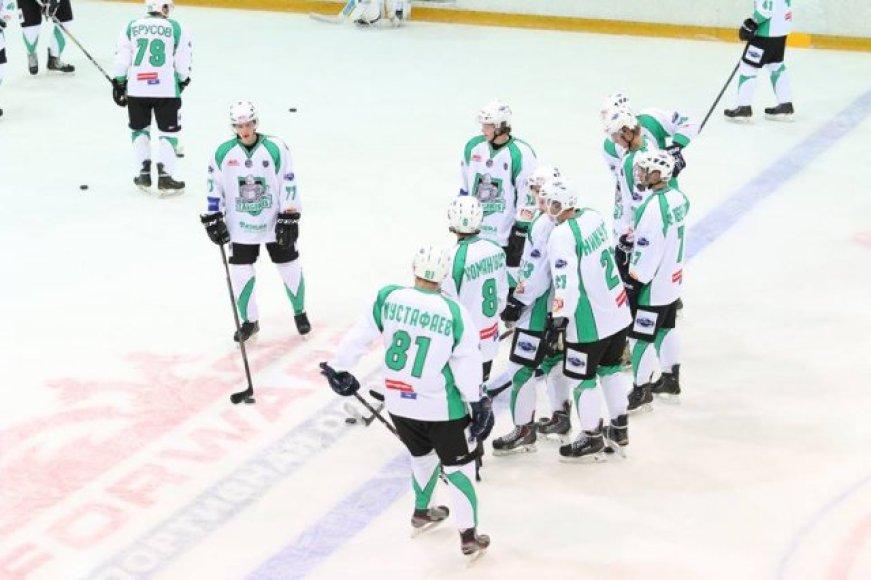 """Vilniaus """"Žalgirio"""" aprangos"""