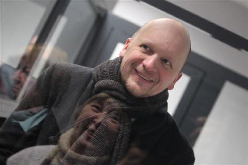Kęstutis Kriščiūnas