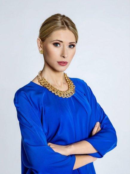 Sandra Daukšaitė-Petrulėnė