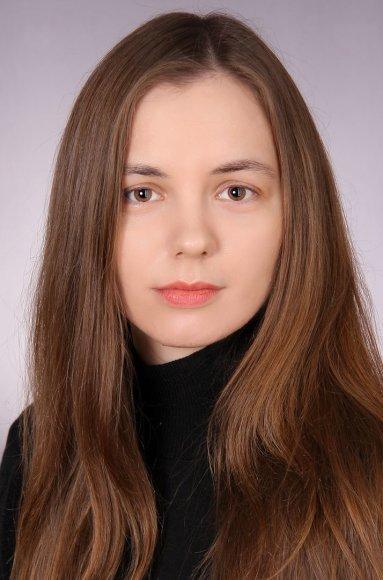 Gintarė Pugačiauskaitė
