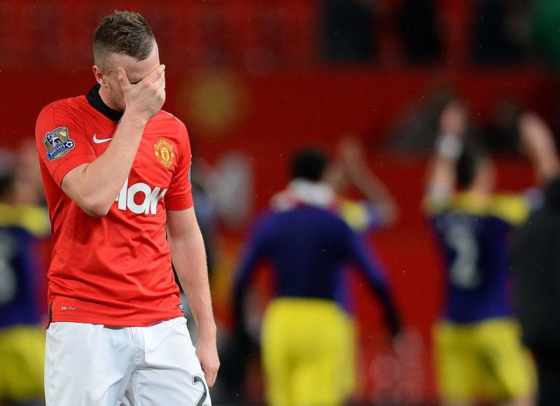 Tomas Cleverley