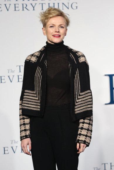 Aktorė Maxine Peake