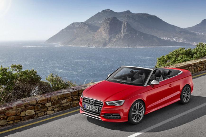 """""""Audi S3 Cabrio"""""""