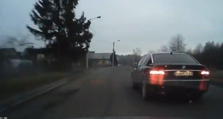 BMW užkirto kelią