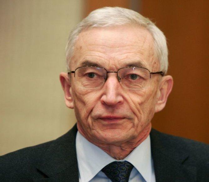 Anatolijus Michailovas