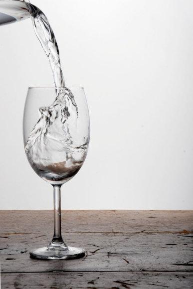 Sirgdami diabetu gerkite daugiau vandens