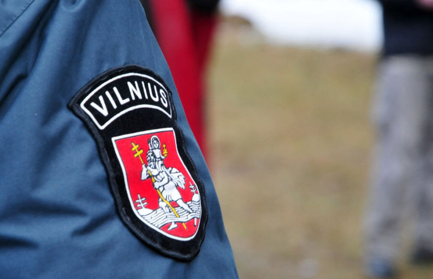 Vilniaus policija