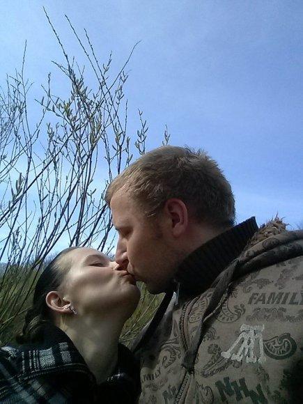 Simona ir Mindaugas