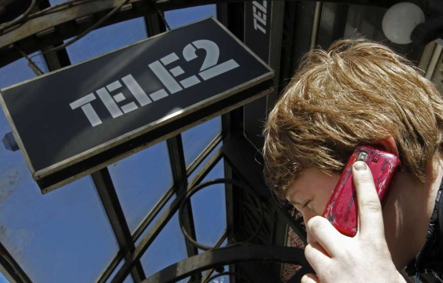"""""""Tele2"""""""