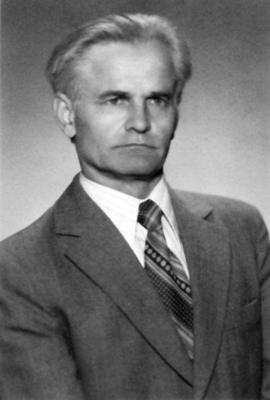 Stasiys Vansevičius