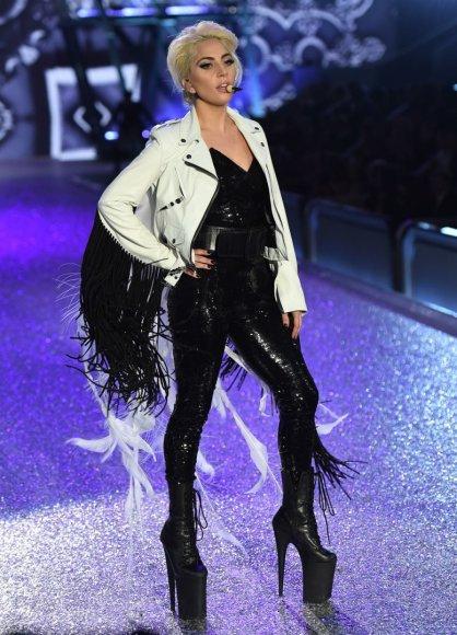 """Scanpix""/Xposurephotos.com nuotr./Lady Gaga"