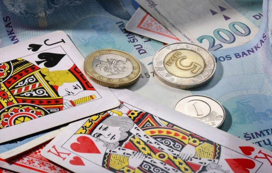 Azartiniai lošimai
