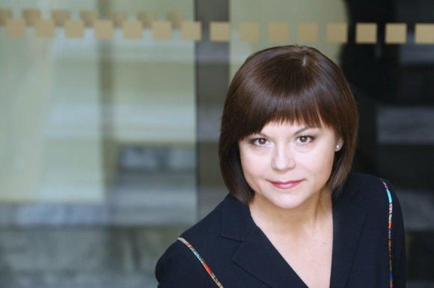 Ramunė Vilija Zabulienė