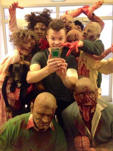 SA Wardęga ir jo zombiai