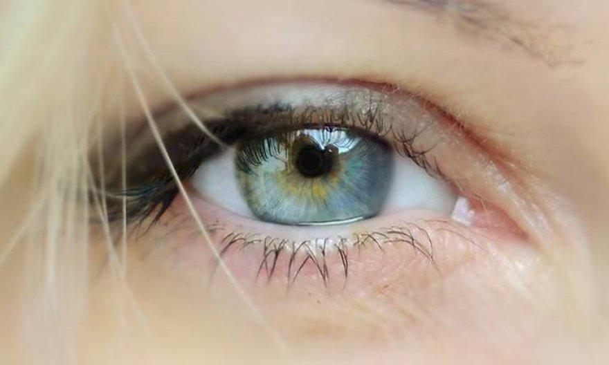 Saugokite savo akis