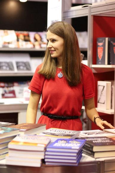 15-oji tarptautinė Vilniaus knygų mugė