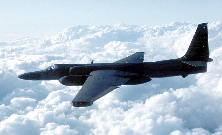 U-2.lėktuvas