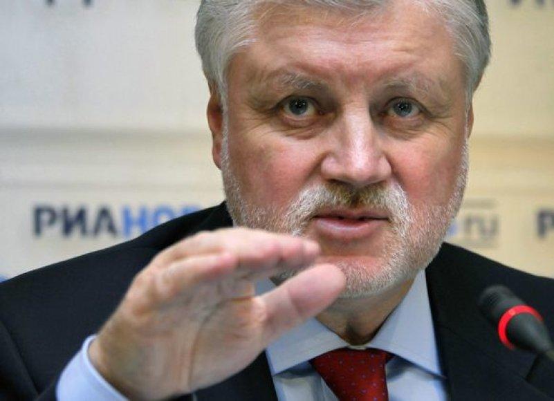 Sergejus Mironovas