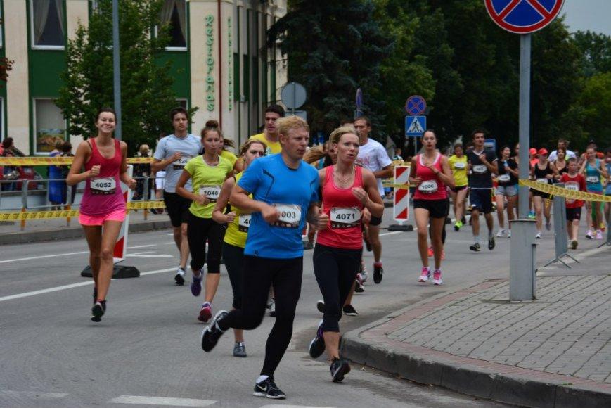Biržų maratonas