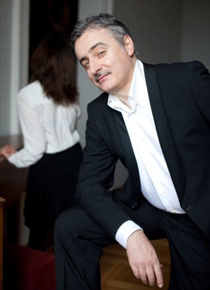 Donato Ravini