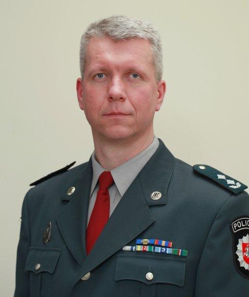 Mindaugas Petrauskas