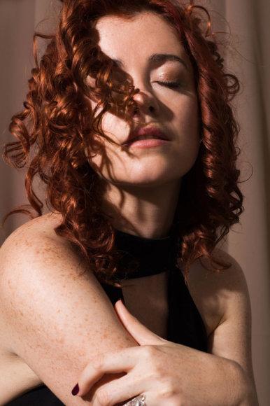 Asmeninio albumo nuotr./Erica Jennings