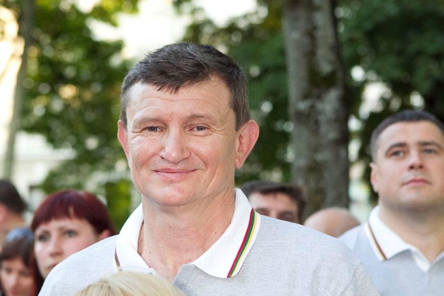 Sergejus Jovaiša