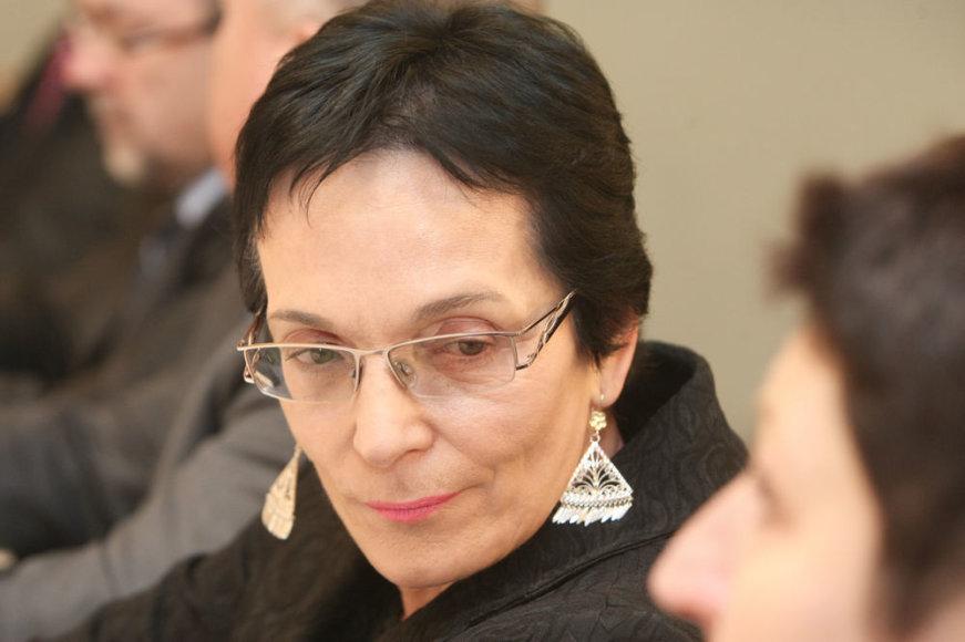 Aušrinė Marija Pavilionienė
