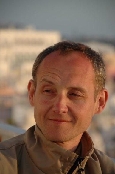 Prof. Paulius Subačius