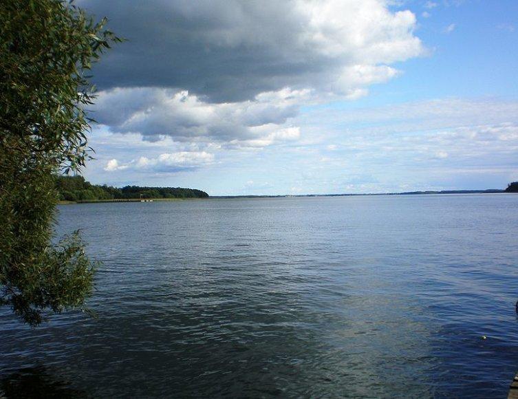 Drūkšių ežeras