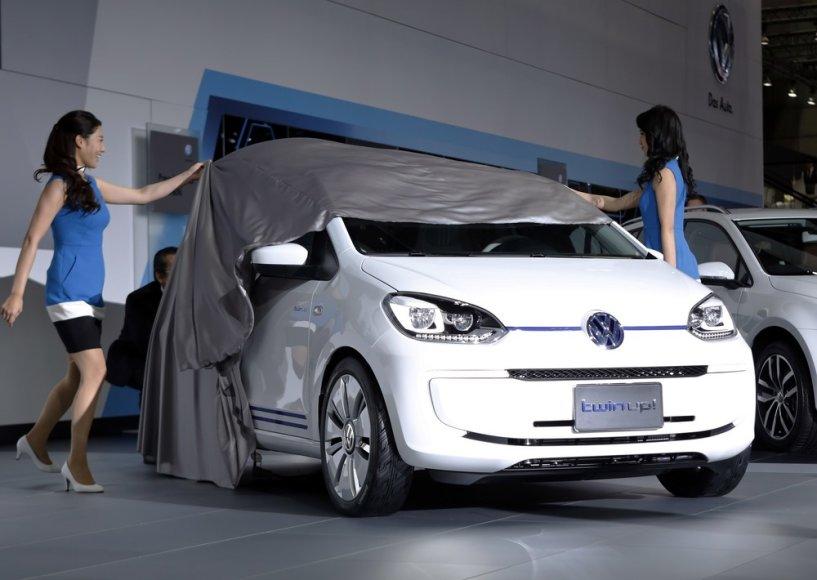 """""""Volkswagen Twin Up"""""""