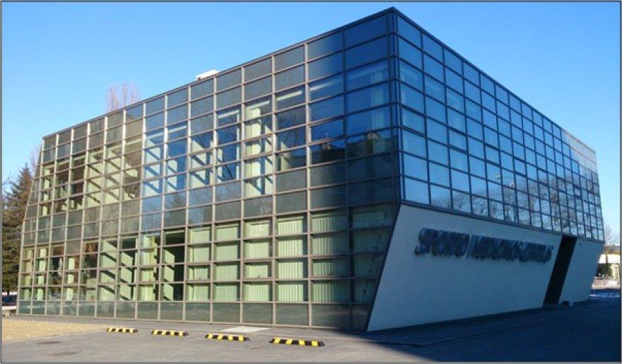 Klaipėdoje – renovuotas sporto medicinos centras