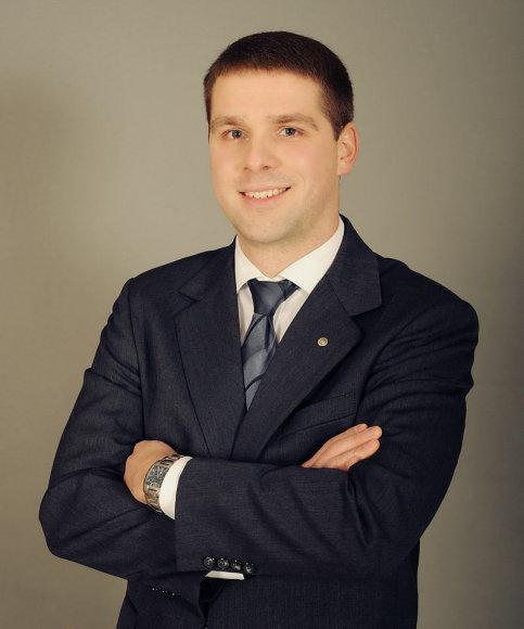 Gediminas Onaitis