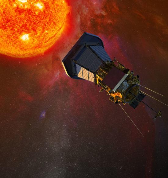 """""""Solar Probe Plus"""""""