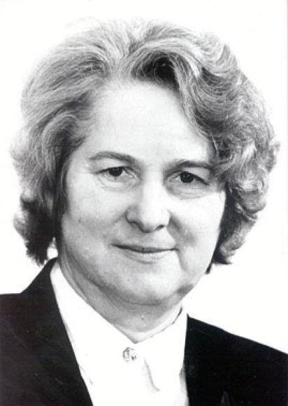 Romualda Hofertienė