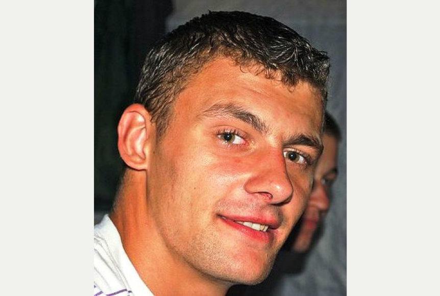 Ivanas Zdanovičius