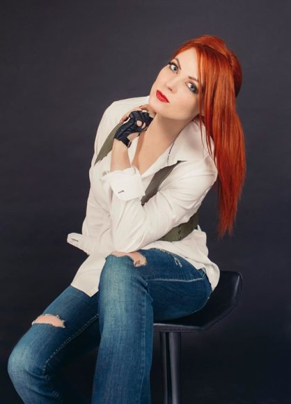 Rasa Kaušiūtė
