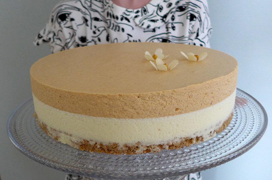 Šaltalankių tortas