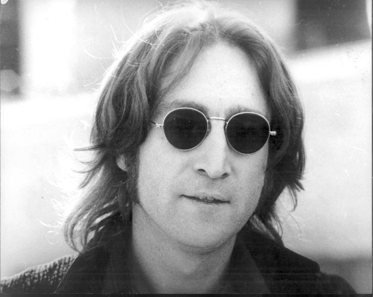 Johnas Lennonas